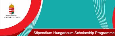 STIPENDIUM HUNGARICUM, 2016/2017