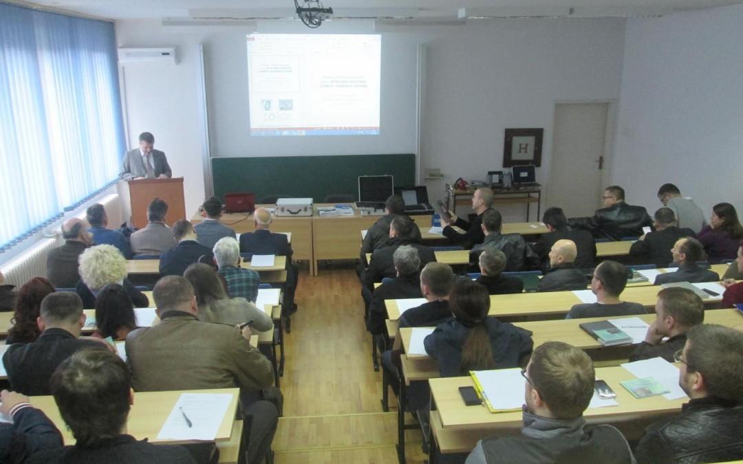 """Održan seminar """"ODRŽAVANJE LEŽAJEVA"""""""
