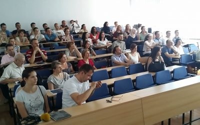 Održana konferencija CLIL 2016