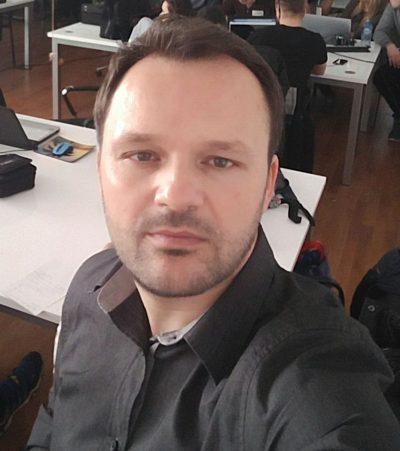 Denis Spahić