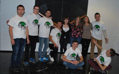 Studenati sa MFZE učestvovali na  StartUp Weekend-u NoviSad #05