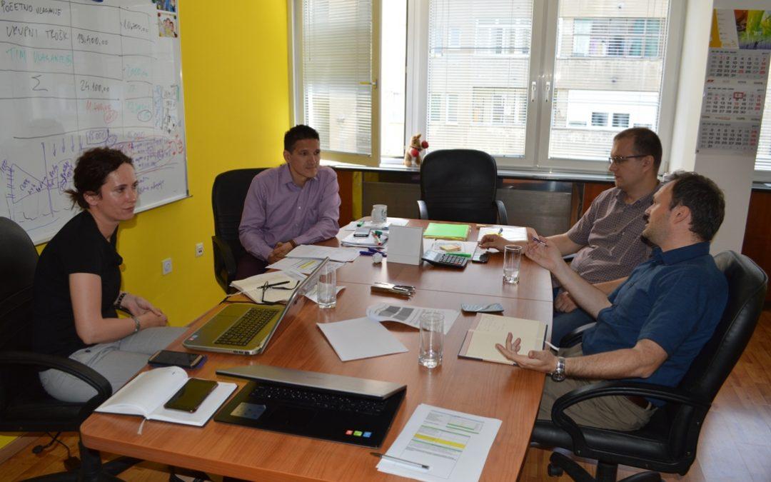 Nastavak podrške preduzetnicima u okviru YEP Inkubatora poslovnih ideja