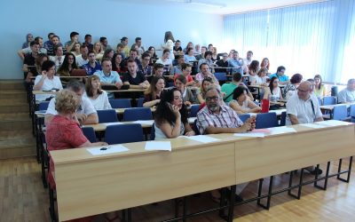 Druga studentska konferencija na engleskom jeziku – CLIL 2017