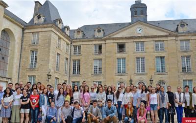 OTVOREN POZIV ZA RAZMJENU STUDENATA SA UNIVERZITETOM U POATJEU, FRANCUSKA