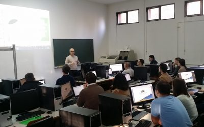 Održan prvi dio obuke nastavnika/saradnika i studenata iz područja korištenja software-a ANSYS